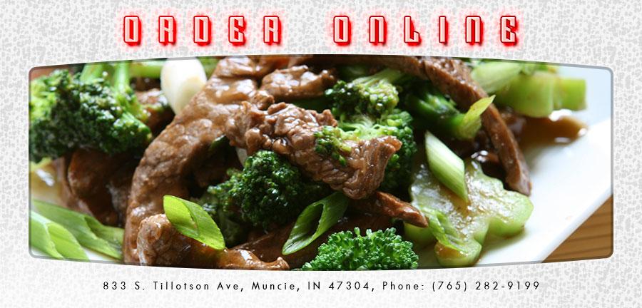 Chinese Food Muncie Village | Foodstutorial.org