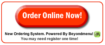 Powered by Beyond Menu. You may have to re-register one time.