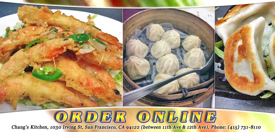 slideshow - Changs Kitchen
