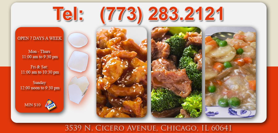 Chinese Kitchen | Order Online | Chicago, Il 60641 | Chinese