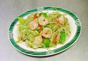 shrimp chop suey