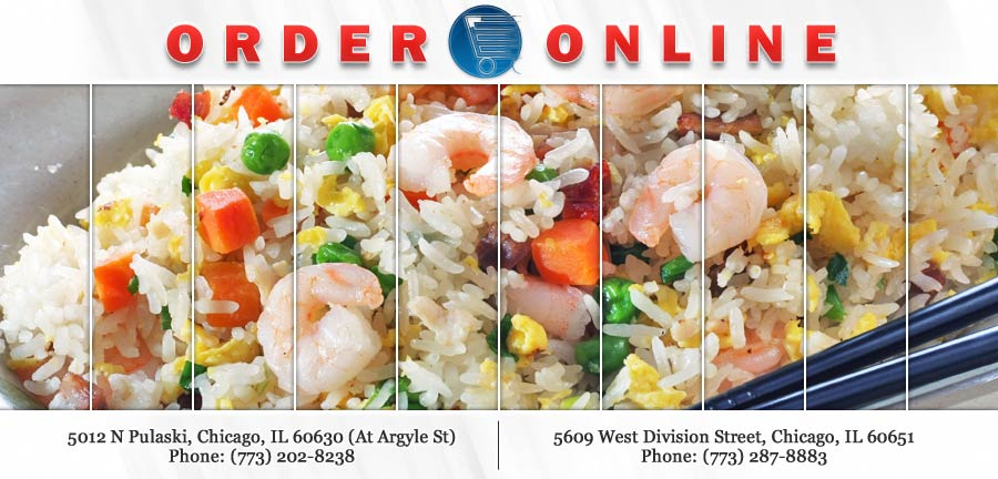 See Thru Chinese Kitchen | Order Online | Chicago, Il 60630 | Chinese