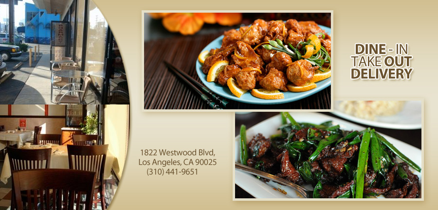 New Mandarin Kitchen | Order Online | Los Angeles, Ca 90025 | Chinese