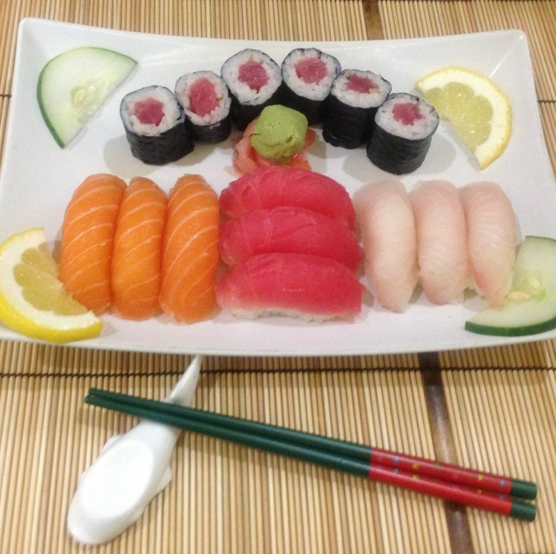 Sushi Deluxe 2
