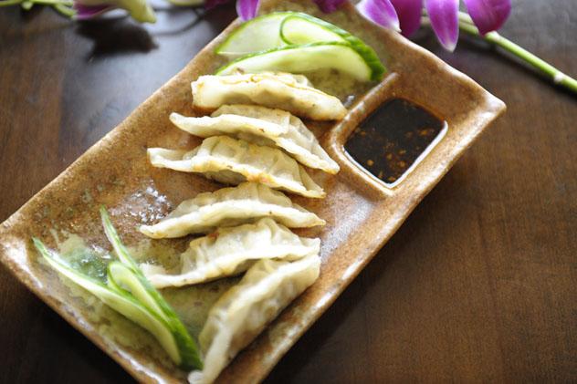 Gyoza (Shrimp)