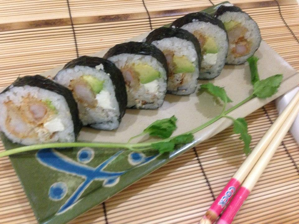 Pearl River Roll