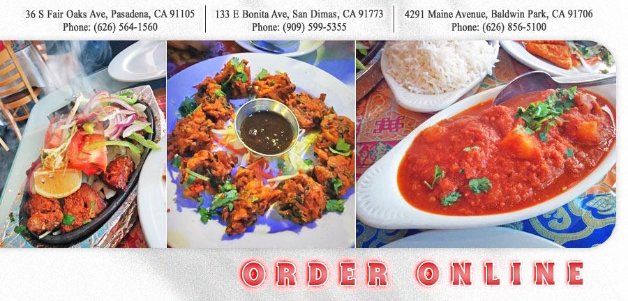 Himalayan Cafe Order Online Pasadena Ca 91105 Indian