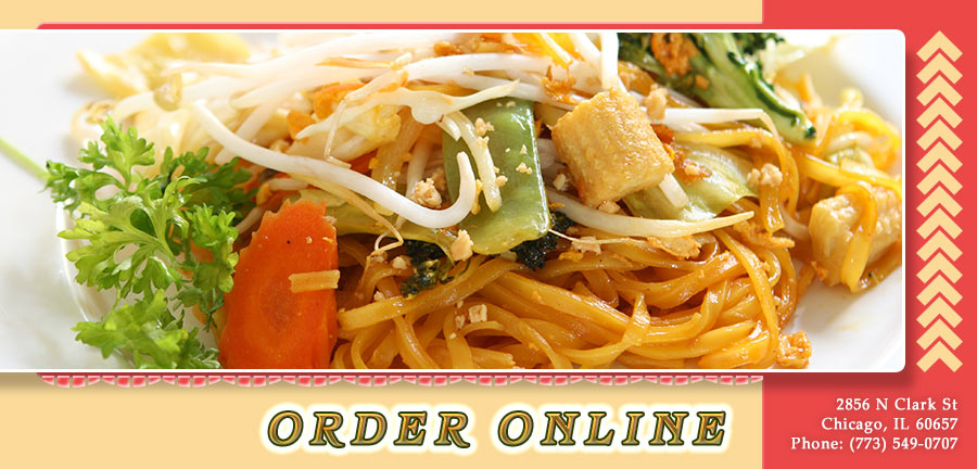 Yen's Chinese Cuisine | Order Online | Chicago, IL 60657 | Chinese