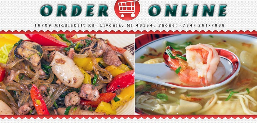 chinese food livonia mi delivery