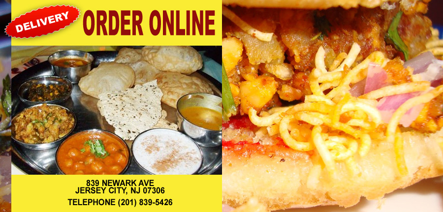 Vatan Pure Vegetarian Indian Cuisine Order Online Jersey City Nj 07306