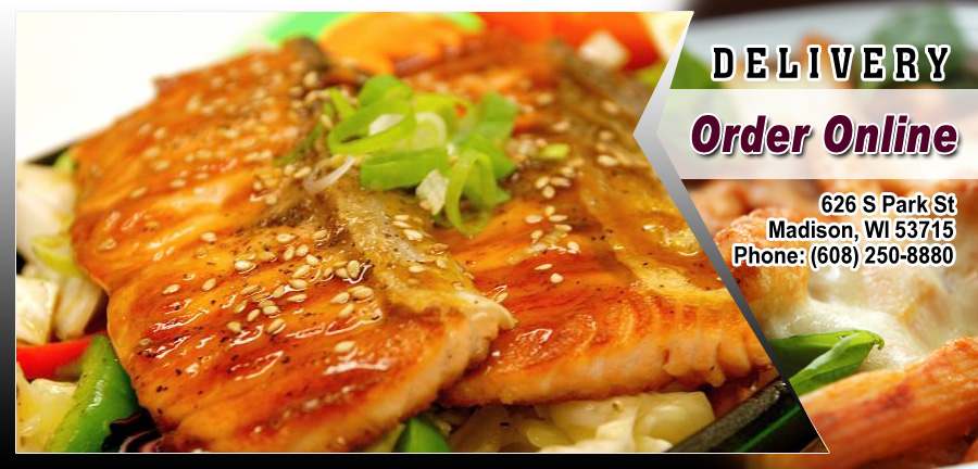 Orient House Chinese Restaurant | Order Online | Madison, WI 53715 | Chinese