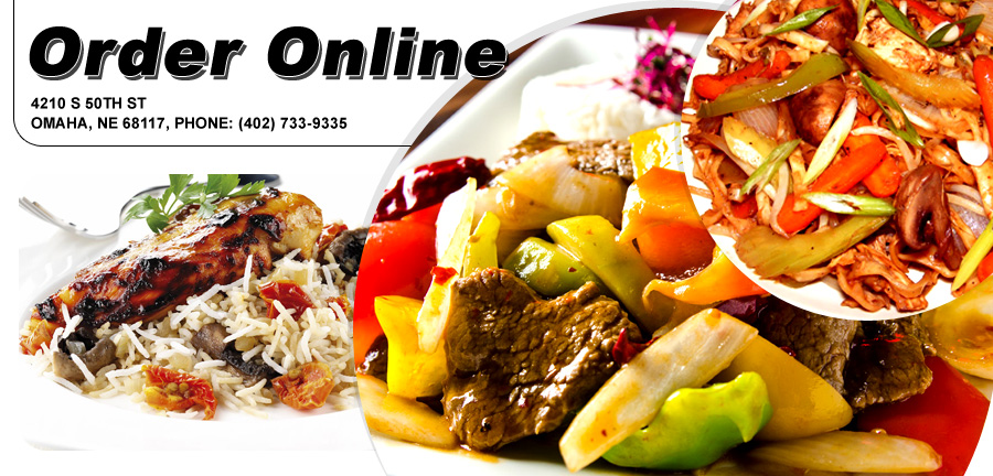 China Song Order Online Omaha Ne 68117 Chinese
