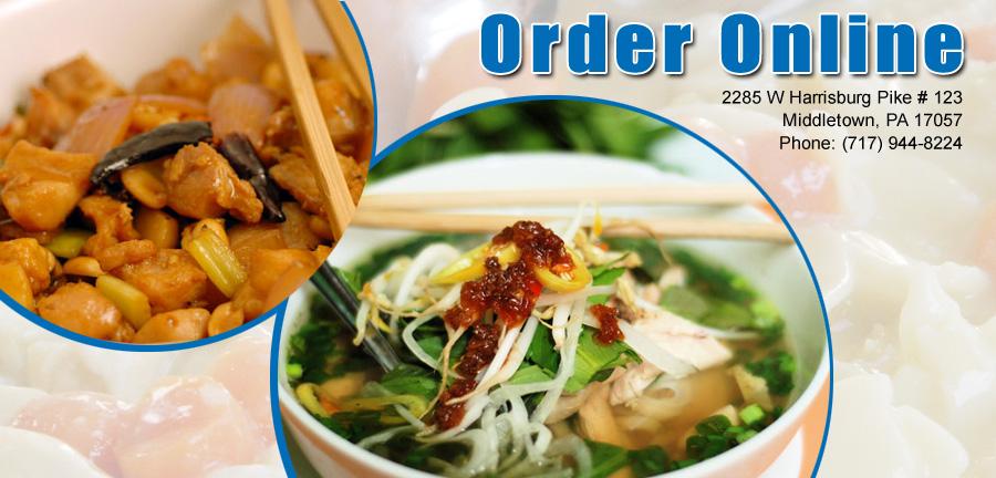 Lin Garden Chinese Restaurant Order Online Middletown Pa