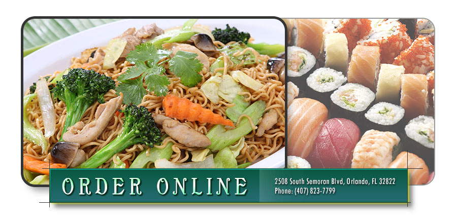 Sino Chinese Restaurant