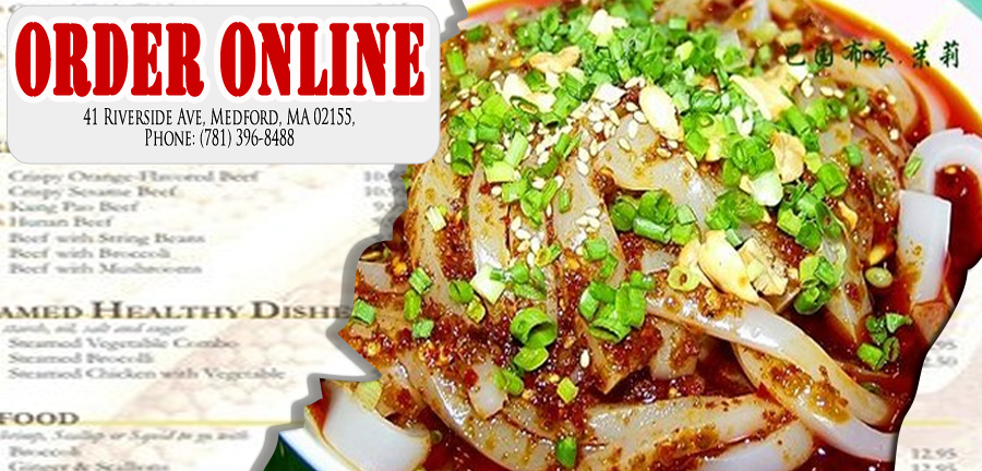 Chilli Garden Order Online Medford MA 02155 Chinese