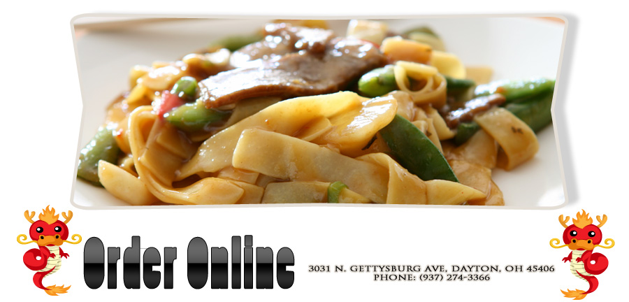 Chinese Food Moraine Ohio