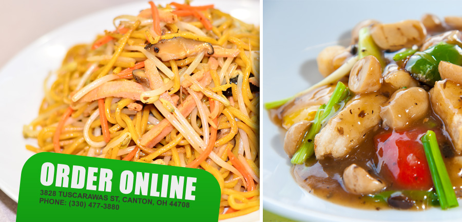 Chinatown Kitchen | Order Online | Canton, OH 44708 | Chinese