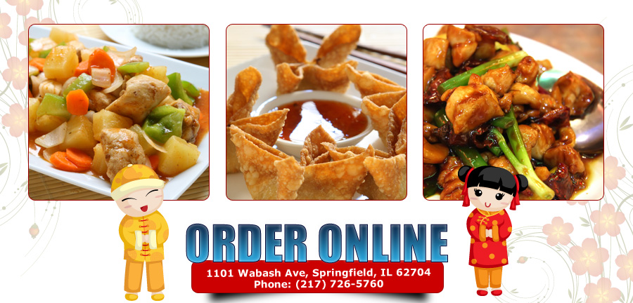 Best Delivery Food Springfield Il