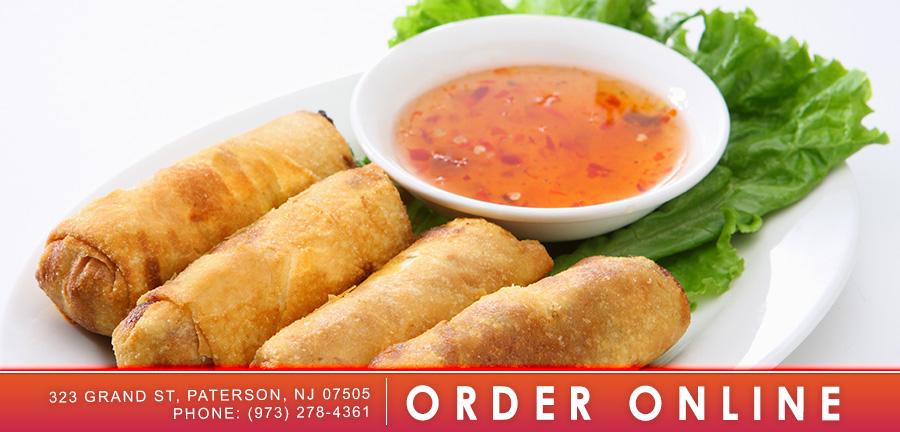 Joe S Grand Street Chinese Restaurant Order Paterson Nj 07505