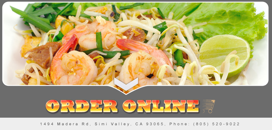 Best Delivery Food Simi Valley