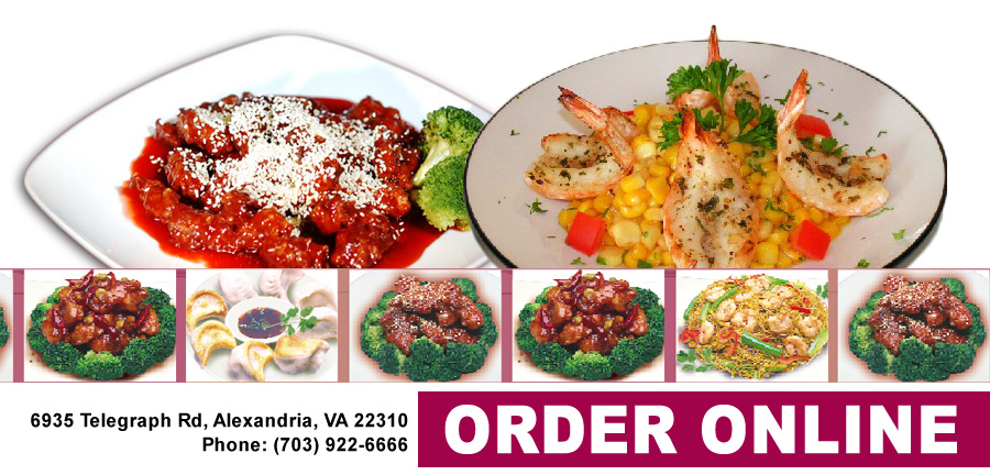 Chinese Food In Annandale Va Delivery