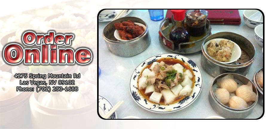 Harbor Palace Seafood Restaurant Order Online Las Vegas Nv 89102 Chinese