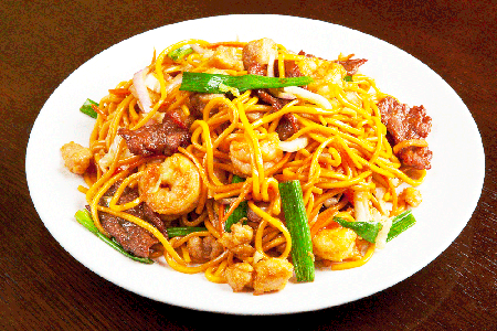 Chow-Mein