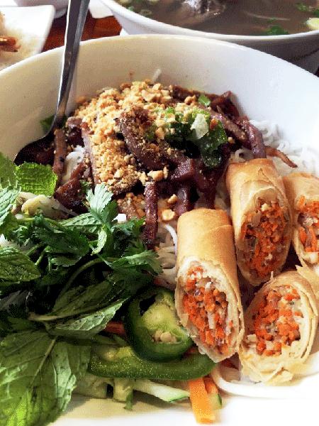 Vietnamese-Rice-Vermicelli