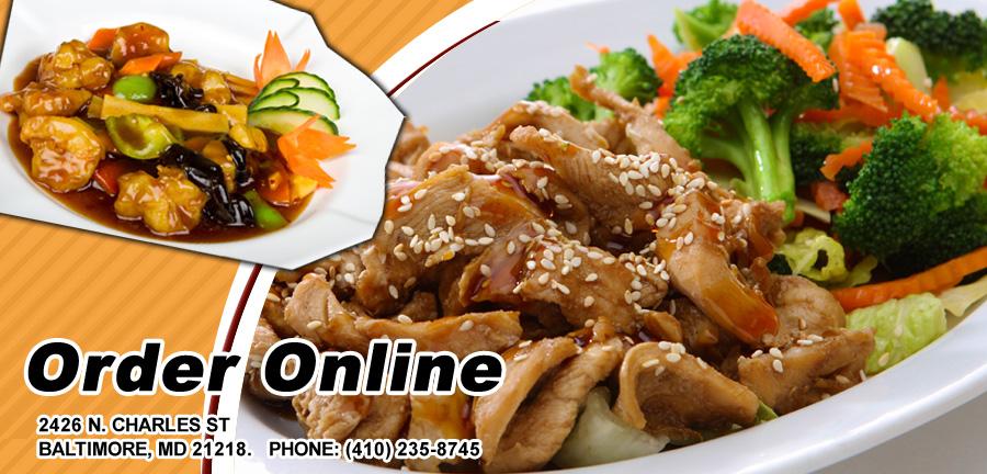 Paul Chen Hong Kong Restaurant Order Online Baltimore Md 21218 Chinese