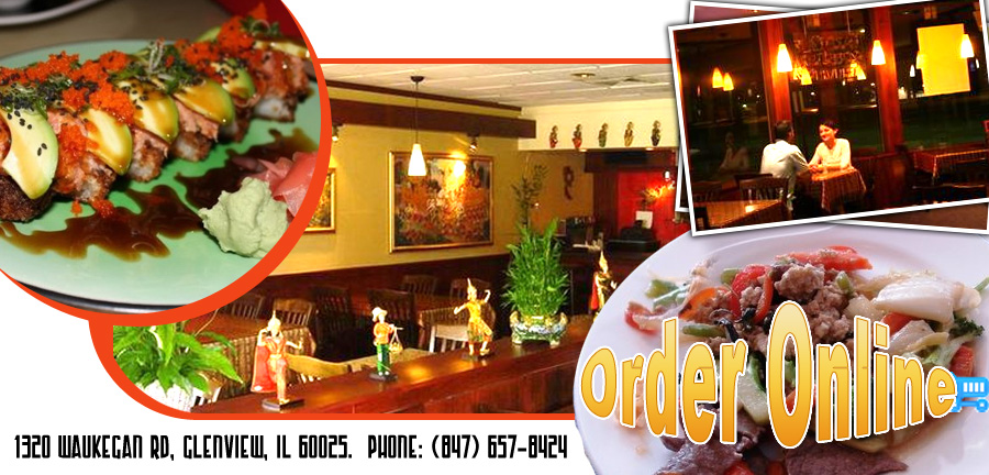 Perfect Rama Thai Kitchen | Order Online | Glenview, IL 60025 | Thai