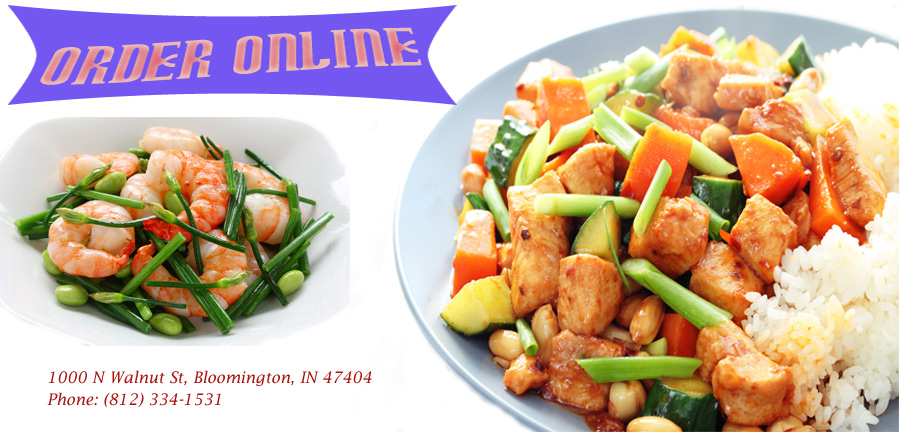 House Of Hunan | Order Online | Bloomington, IN 47404 | Chinese