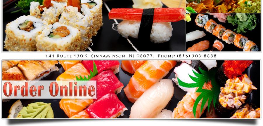 summo sushi