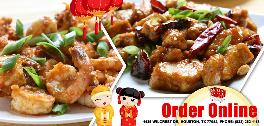 Chinese Food Delivery In Houston Tx