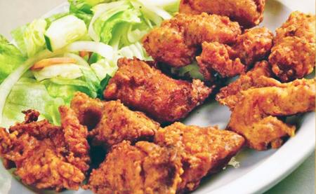 Chicken-Pakora-Recipes