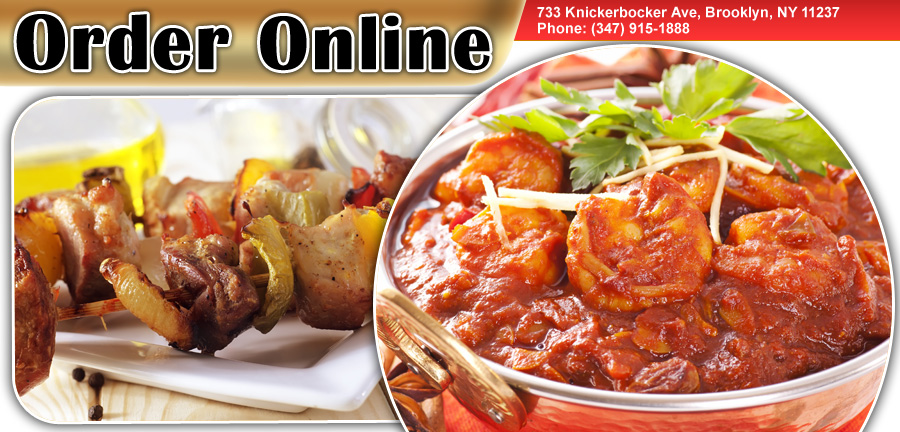 Bombay Kitchen | Order Online | Brooklyn, NY 11237 | Indian