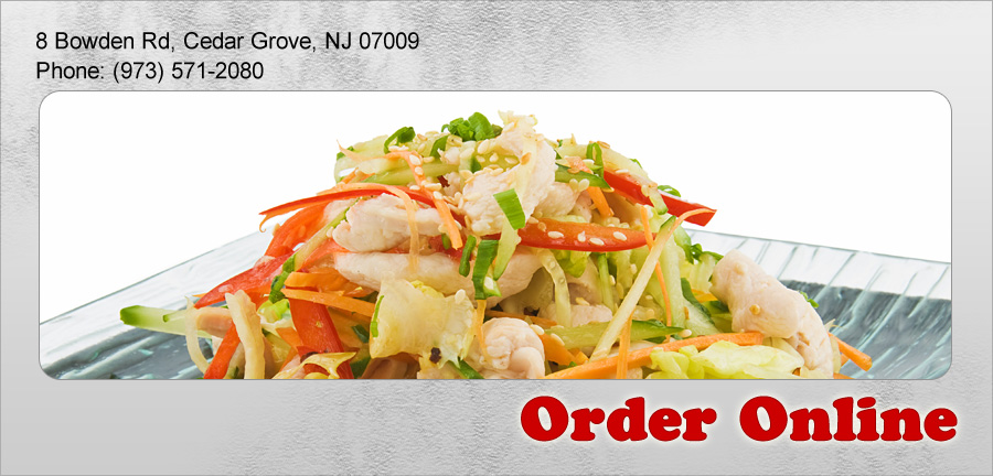 New Kitchen | Order Online | Cedar Grove, NJ 07009 | Chinese