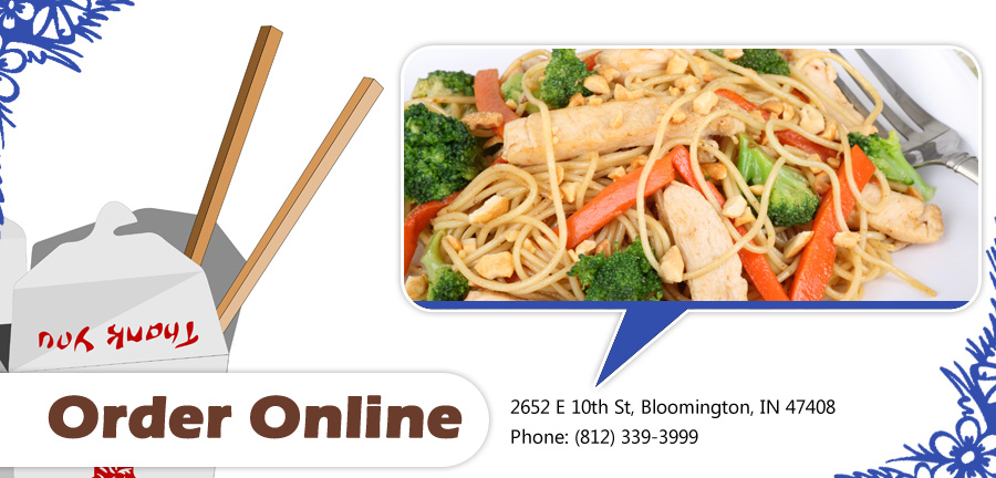 Oasis Chinese | Order Online | Bloomington, IN 47408 | Chinese