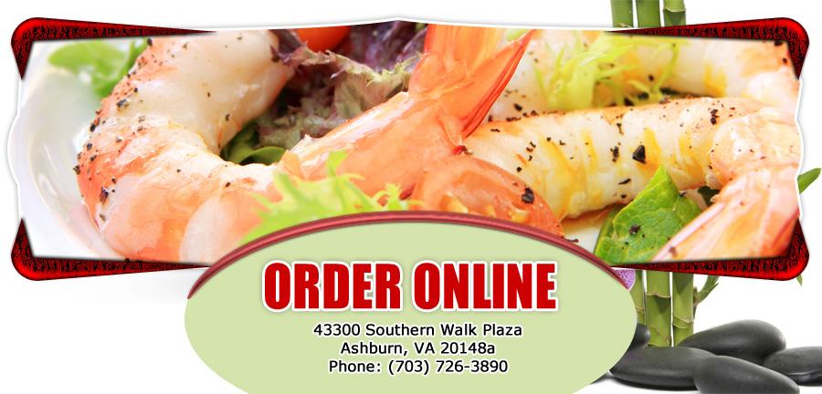 Food Delivery Reston Va