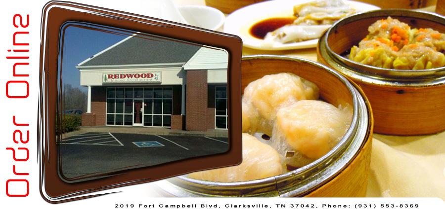 Redwood Chinese Restaurant Order Online Clarksville Tn 37042