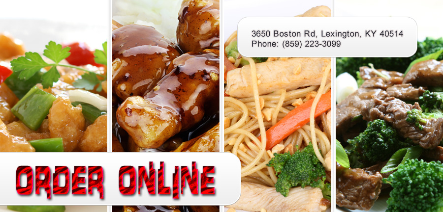 Foliage Chinese Restaurant Order Online Lexington Ky 40514