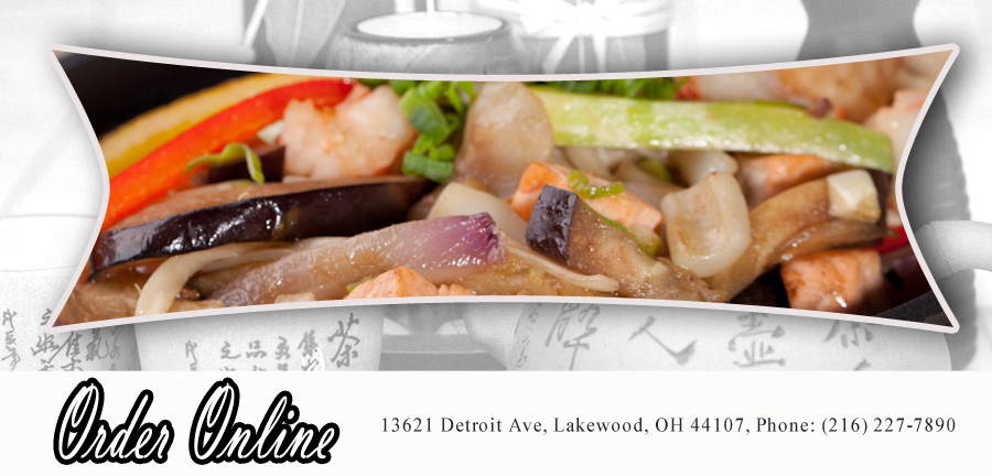 Chinese Food Lakewood Ohio Sloane