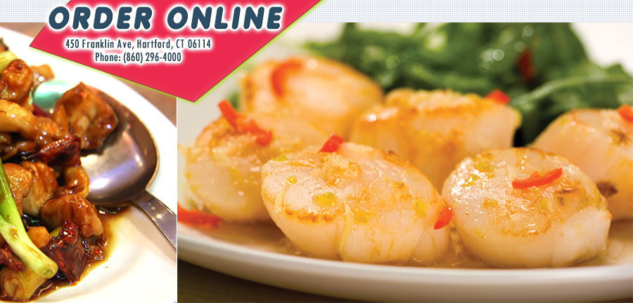 Yummy Chinese Restaurant Order Online Hartford Ct 06114