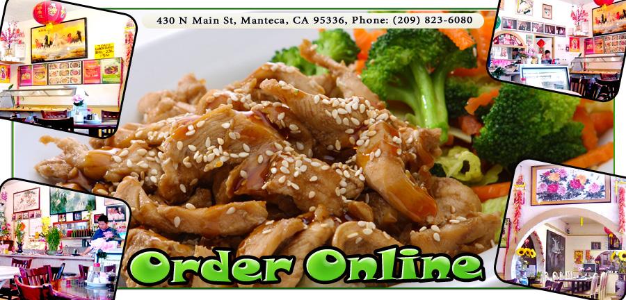 Chinese Food Lathrop