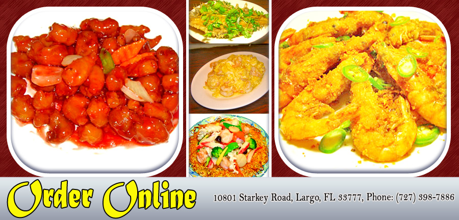 Chinese Food Largo Fl