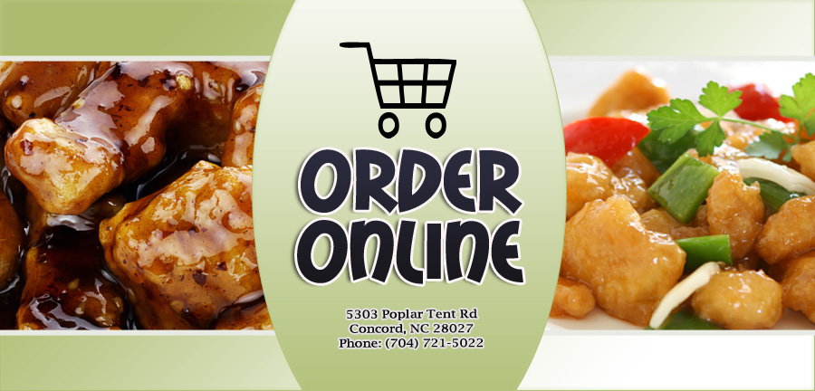 China Garden Order Online Concord Nc 28027 Chinese