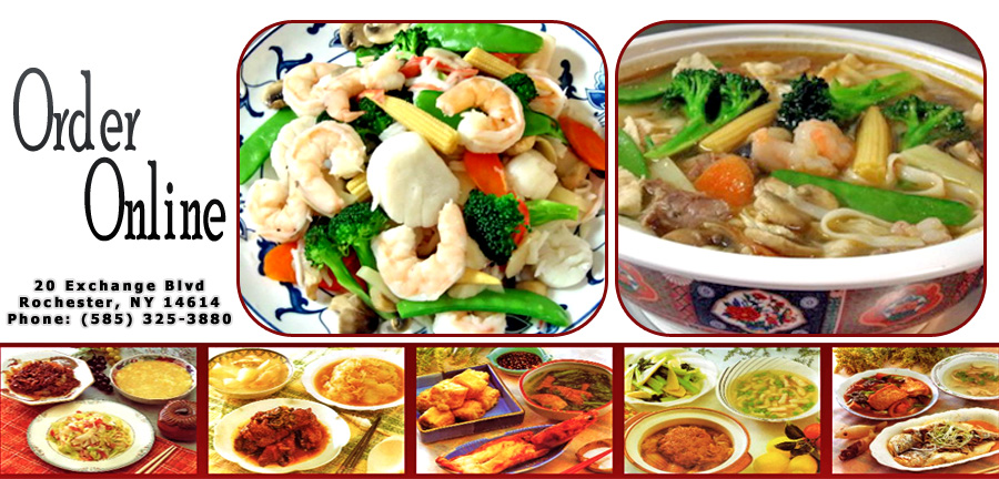 Hes Chinese And Japanese Restaurant Order Online Rochester Ny