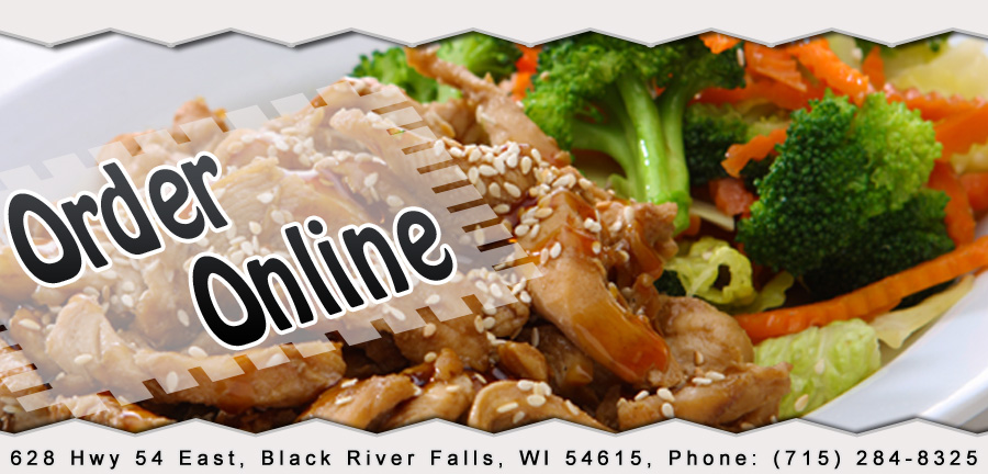 Oriental Kitchen | Order Online | Black River Falls, WI
