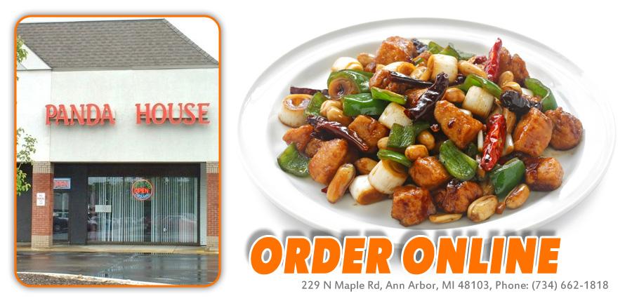 Panda Chinese Food Menu Winnipeg
