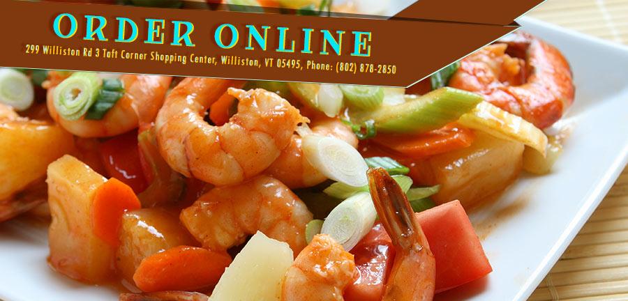 Asiatiske restauranter i Williston Vt - Creampie - Foto Xxx-2636