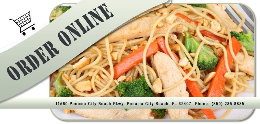 New Jin Jin Buffet Restaurant Panama City Beach Fl